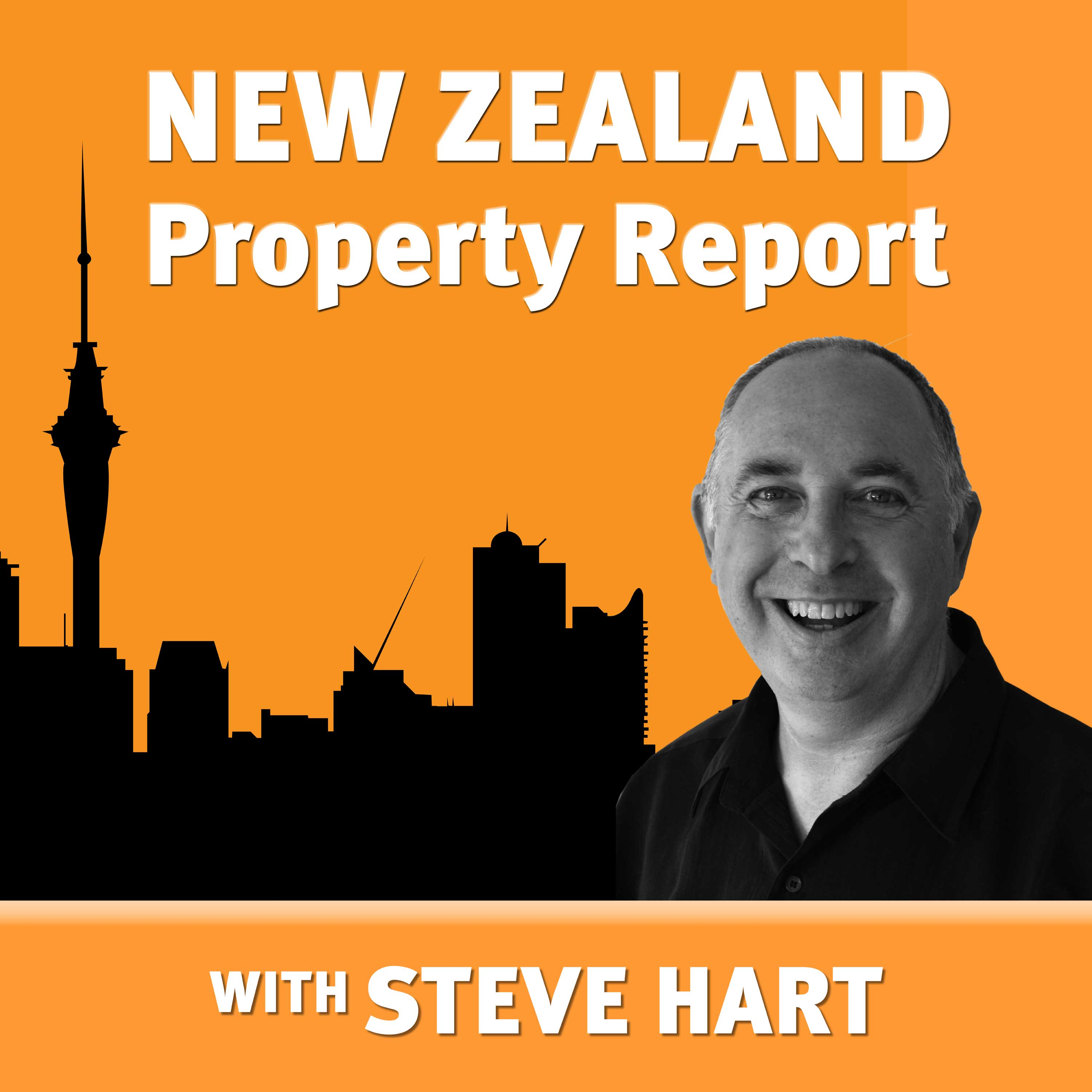 The New Zealand Property Report